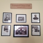 Liverpool Club Wall